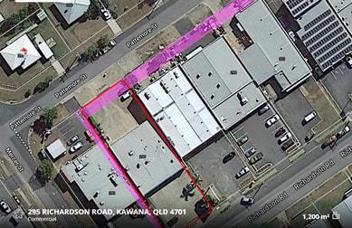 295 Richardson Rd Rockhampton City QLD 4700 - Image 2
