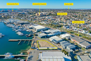 Lot 16 Wallace Way Fremantle WA 6160 - Image 1