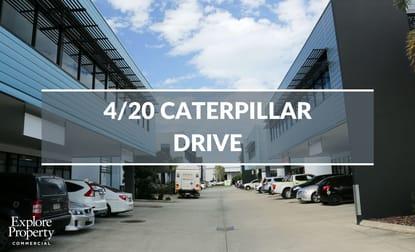 4/20 Caterpillar Drive Mackay QLD 4740 - Image 1
