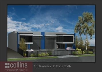 13 Hamersley Drive Clyde North VIC 3978 - Image 1