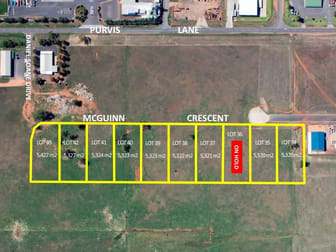 Lots 34 to 43 McGuinn Crescent Dubbo NSW 2830 - Image 1