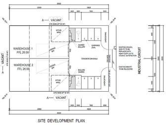 1 & 2/69 Industrial Circuit Cranbourne West VIC 3977 - Image 3