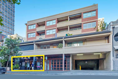 27/118 Crown Street Darlinghurst NSW 2010 - Image 1