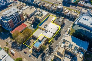 6-8 & 14 Auckland Street & 431-435 Hunter Street Newcastle NSW 2300 - Image 1
