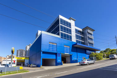 108-114 George Street & 2a Linda Street Hornsby NSW 2077 - Image 3