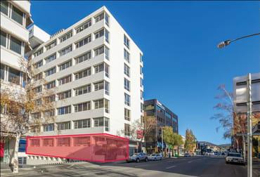 Ground/152 Macquarie Street Hobart TAS 7000 - Image 1