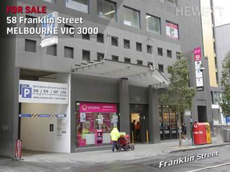 222/58 Franklin Street Melbourne VIC 3000 - Image 3