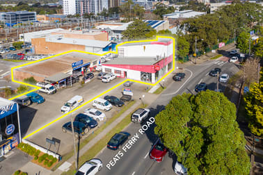 302-308 Peats Ferry Road Hornsby NSW 2077 - Image 2