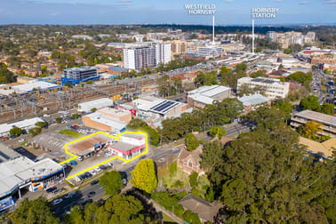302-308 Peats Ferry Road Hornsby NSW 2077 - Image 1
