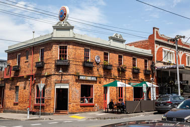 ROBERT BURNS HOTEL/376 Smith Street Collingwood VIC 3066 - Image 1