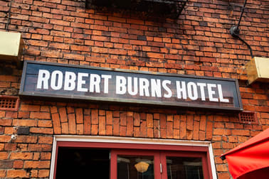 ROBERT BURNS HOTEL/376 Smith Street Collingwood VIC 3066 - Image 2