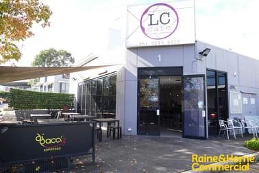 Shop 1/4A Bachell Avenue Lidcombe NSW 2141 - Image 2