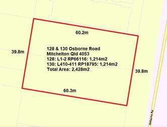 128 & 130 Osborne Road Mitchelton QLD 4053 - Image 2