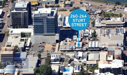 260 - 264 Sturt Street Townsville City QLD 4810 - Image 2