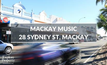 28 Sydney Street Mackay QLD 4740 - Image 1