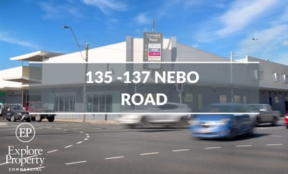 135 -137 Nebo Road Mackay QLD 4740 - Image 1