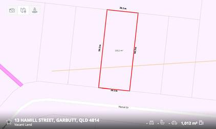 13 Hamill Street Garbutt QLD 4814 - Image 3