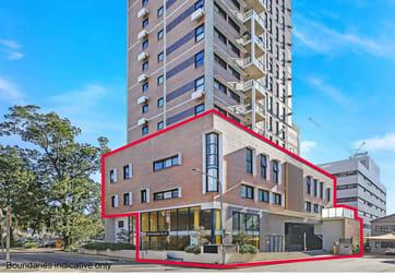 Lots 1-4/1-3 Elizabeth Street Burwood Burwood NSW 2134 - Image 1