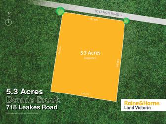 718 Leakes Road Plumpton VIC 3335 - Image 3