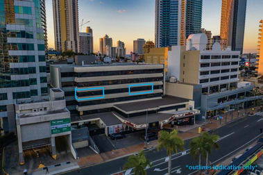 33 and 35/46 Cavill Avenue Surfers Paradise QLD 4217 - Image 3