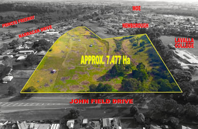 A/1 PS506481, John Field Drive Newborough VIC 3825 - Image 1