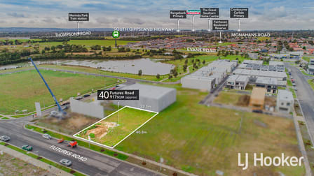 40 Futures Road Cranbourne West VIC 3977 - Image 1