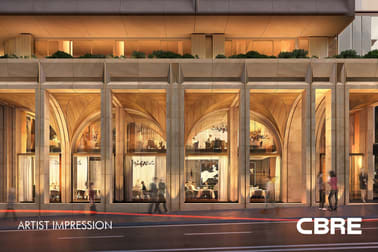 Commercial Suite King & Phillip Sydney NSW 2000 - Image 1