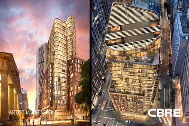 Commercial Suite King & Phillip Sydney NSW 2000 - Image 2