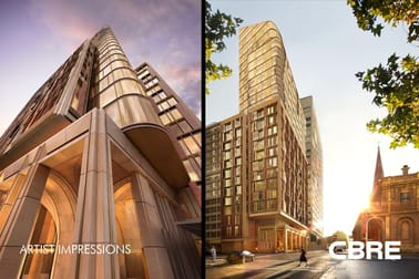 Commercial Suite King & Phillip Sydney NSW 2000 - Image 3