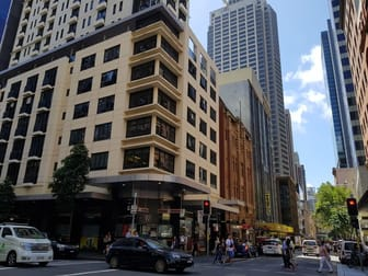 Suite 23, Level 16/327-329 Pitt Street Sydney NSW 2000 - Image 1