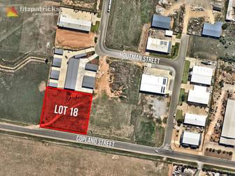 221 (Lot 18) Copland Street Wagga Wagga NSW 2650 - Image 1