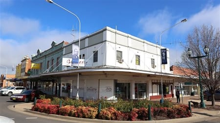 111 Lachlan St Forbes NSW 2871 - Image 1