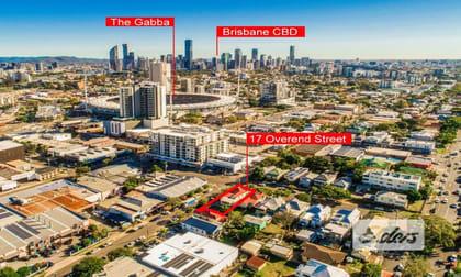 17 Overend Street East Brisbane QLD 4169 - Image 1