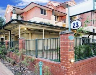 124/23 George st North Strathfield NSW 2137 - Image 1