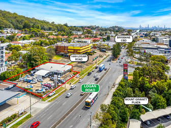 1449 Logan Road Mount Gravatt QLD 4122 - Image 1