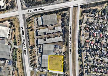 1-11 Knowles Road Dandenong South VIC 3175 - Image 2