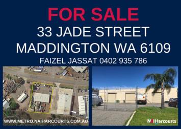 33 Jade Street Maddington WA 6109 - Image 1