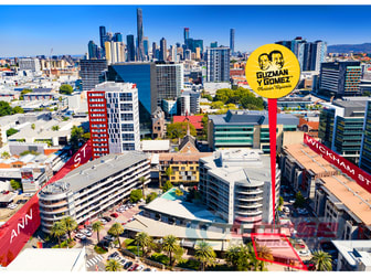 1000 Ann Street Fortitude Valley QLD 4006 - Image 2