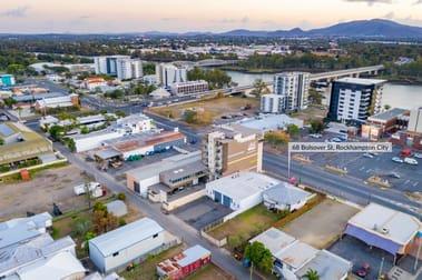 CBD DEVELOPMENT OPPORTUNITY/68 Bolsover Street Rockhampton City QLD 4700 - Image 1