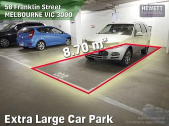 222/58 Franklin Street Melbourne VIC 3000 - Image 1