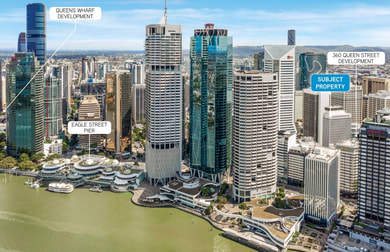 Lot 27/344 Queen Street Brisbane City QLD 4000 - Image 2