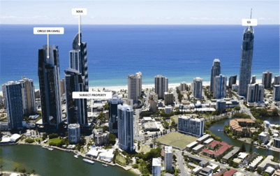 45 Cavill Avenue Surfers Paradise QLD 4217 - Image 2