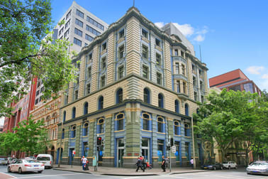 Level 3/2 Barrack Street Sydney NSW 2000 - Image 1