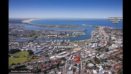 28 Denison Street Newcastle NSW 2300 - Image 1