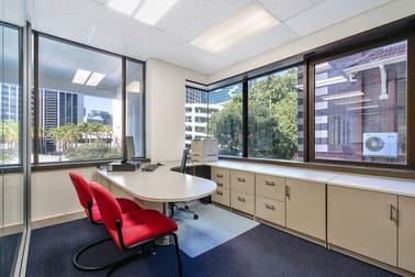 Level 1/113 Wickham Terrace Spring Hill QLD 4000 - Image 2