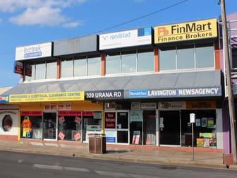 320 Urana  Rd Lavington NSW 2641 - Image 1