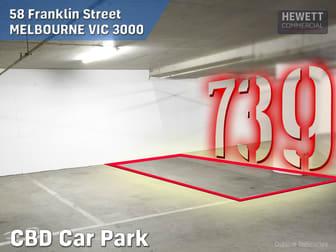 739/58 Franklin Street Melbourne VIC 3000 - Image 1