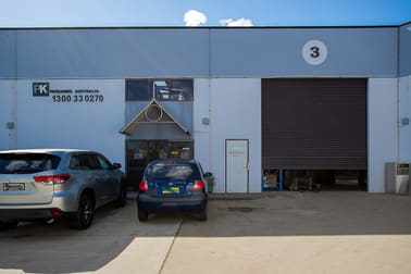 Unit 3/14 Sovereign Place South Windsor NSW 2756 - Image 1