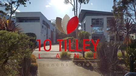 Suite 2.05/10 Tilley Lane Frenchs Forest NSW 2086 - Image 2