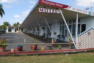 32 - 36 Herbert Street, Proserpine Motel Proserpine QLD 4800 - Image 1